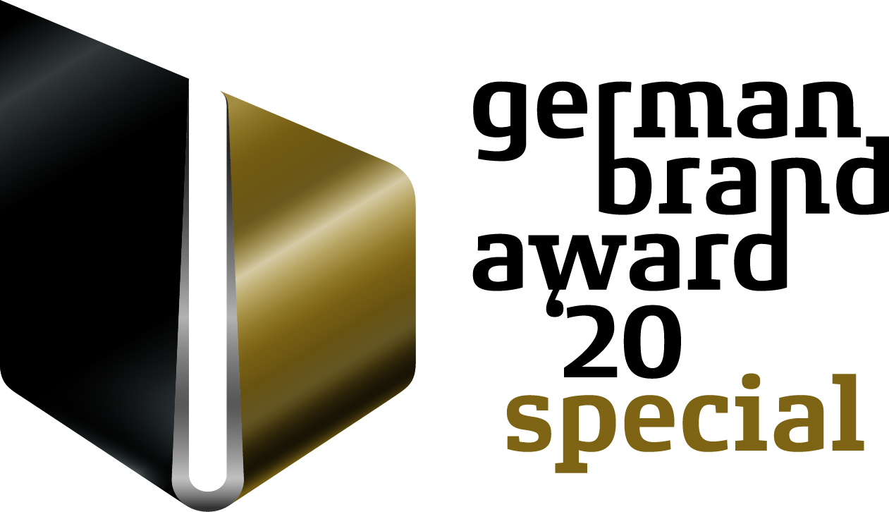 German Brand Award 2020 Special